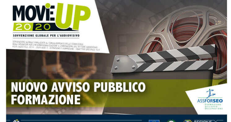 MOVIE UP 2020 al Moviemov Italian Film Festival, fino al 6 febbraio