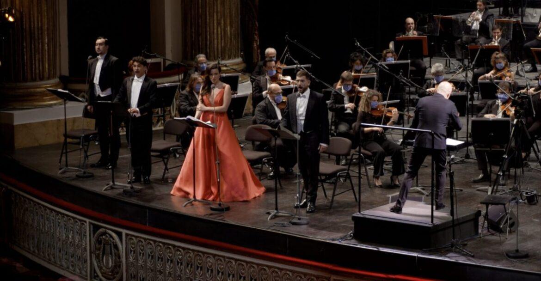 IL TURCO IN ITALIA, il nuovo concerto streaming del San Carlo