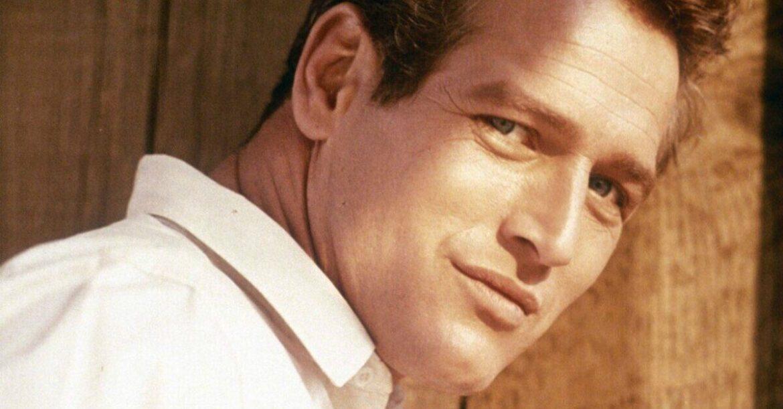PAUL NEWMAN, gli occhi azzurri più amati del cinema