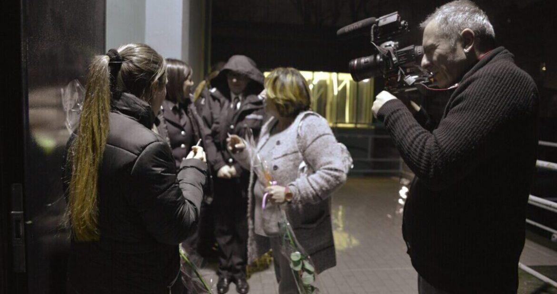 CATTIVITÀ. On Demand il docu di Bruno Oliviero dal 12 marzo