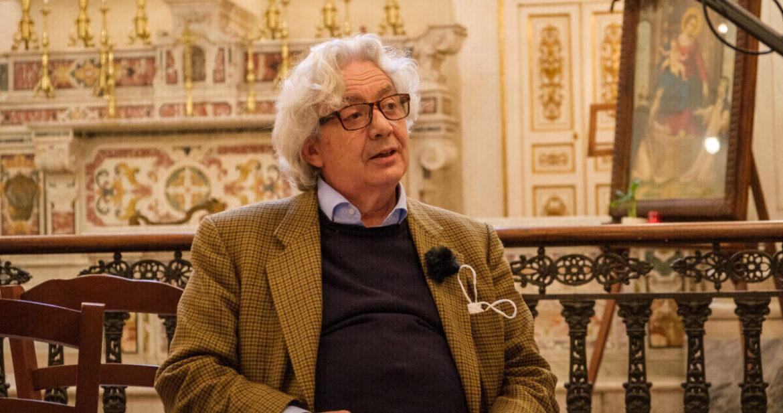 Paolo Mascilli Migliorini, protagonista della nuova puntata di Voci di MeMus