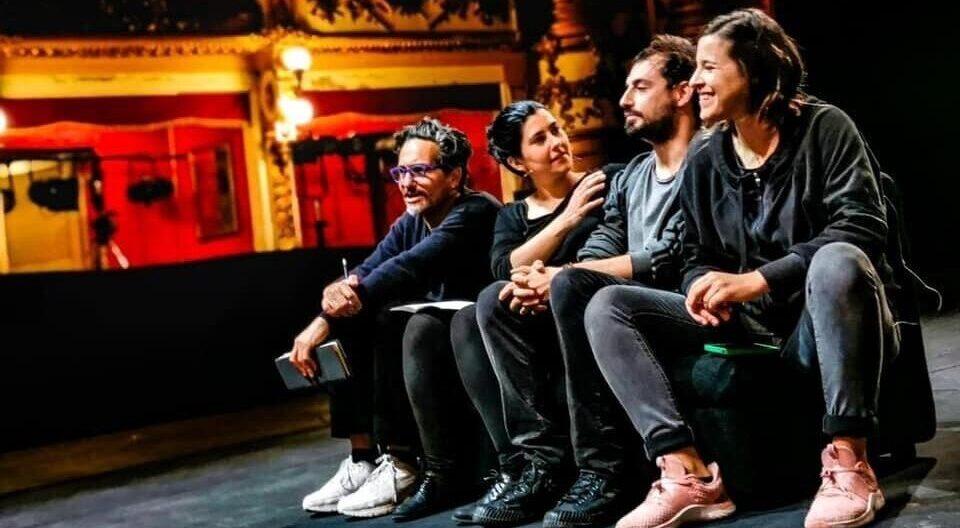 """Il Bellini chiude ZONA ROSSA, """"Grande Fratello teatrale"""", dopo settantasei giorni"""