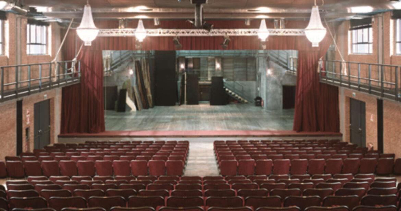 DICHIARAZIONI D'AMORE online per la Giornata Mondiale del Teatro – 27 marzo