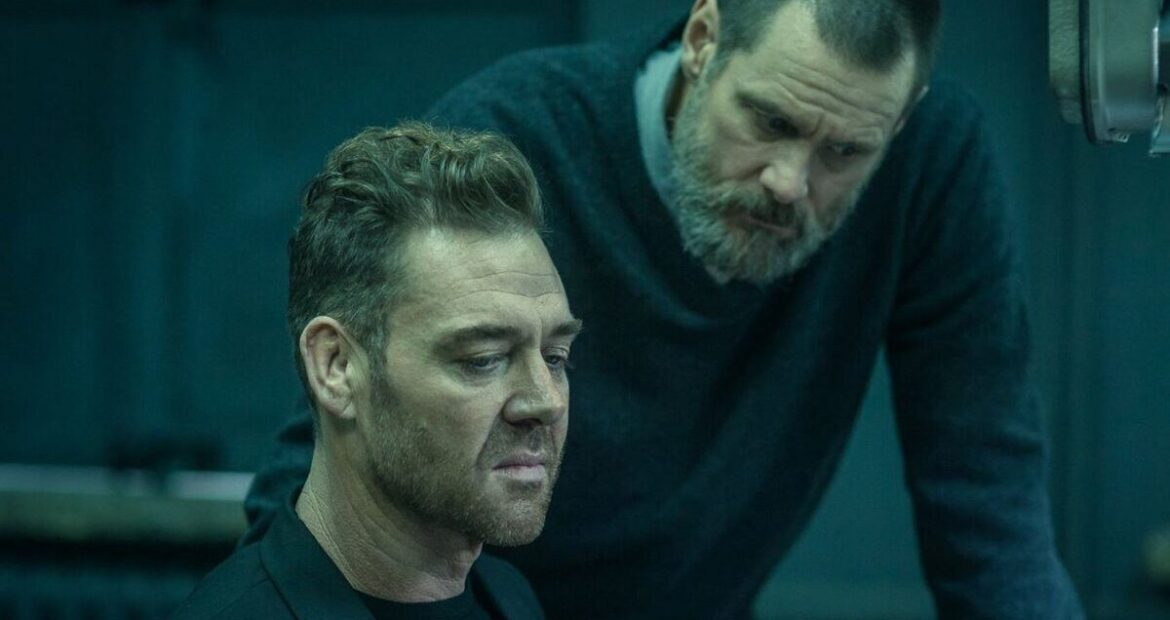 DARK CRIMES – il thriller con Jim Carrey su Prime Video