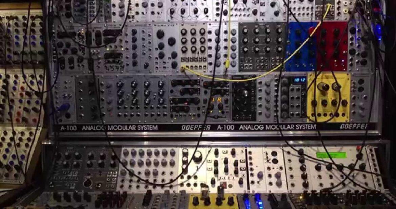 I DREAM OF WIRES, il docu sulla scoperta della musica elettronica