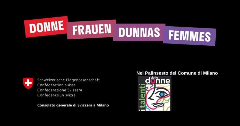 #DonneFrauenDunnasFemmes, rassegna di Cineteca Milano per l'8 marzo