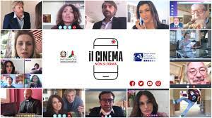 IL CINEMA NON SI FERMA, su Rai Cinema Channel la commedia di Marco Serafini