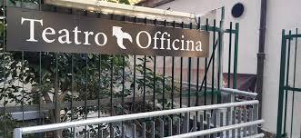 COMUNITA' OFFICINA, il nuovo progetto solidale di Teatro Officina