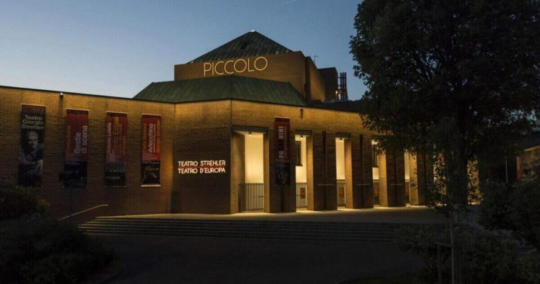 PICCOLOSMART, la nuova sala virtuale del Piccolo Teatro di Milano