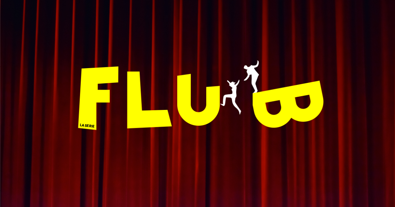 FLUB, web serie comica sul sogno di fare l'attore