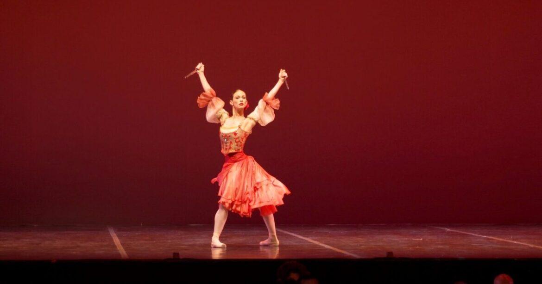 SAN CARLO. I balletti di fine aprile del Massimo napoletano