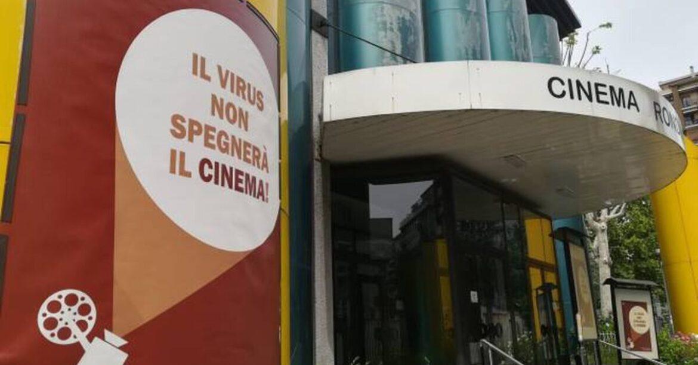 Cinema Rondinella, riapre la sala d'essai di Sesto San Giovanni