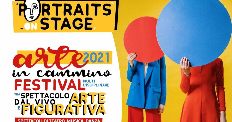 Portraits on stage – Arte in Cammino, da giugno a luglio nella Valle dell'Aniene