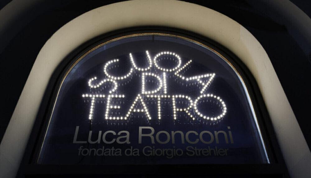 Scuola di Teatro Luca Ronconi