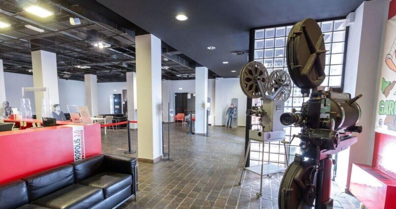 Cinetecamilano: riaprono le sale e si amplia il museo del cinema con un nuovo allestimento