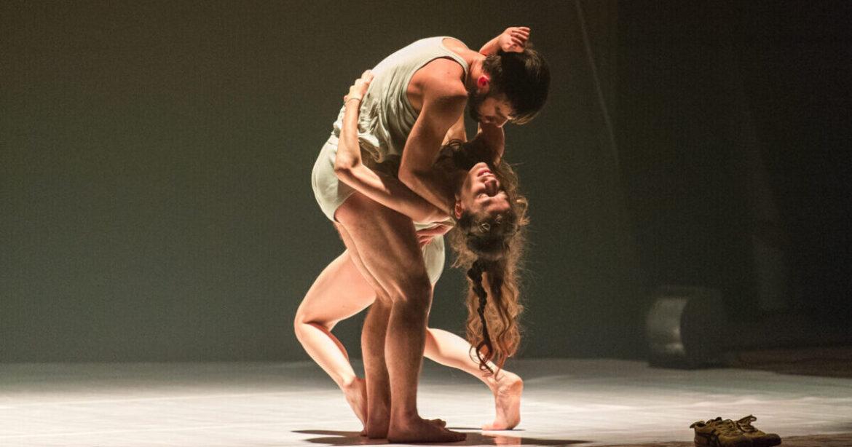 CONFORMAZIONI. Danza e performance a Palermo dal 25 al 30 maggio