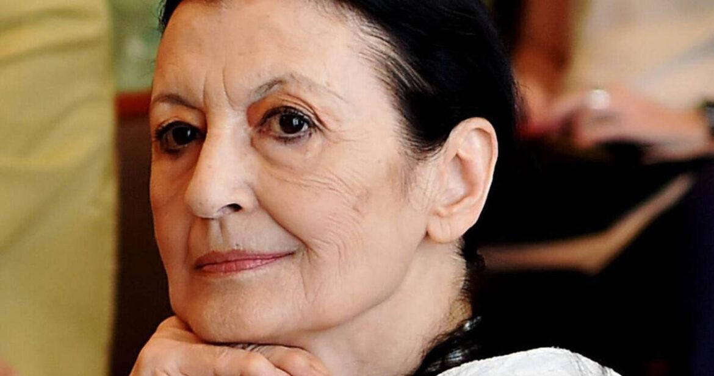CARLA FRACCI. La stella della danza ci lascia a 84 anni nella sua Milano
