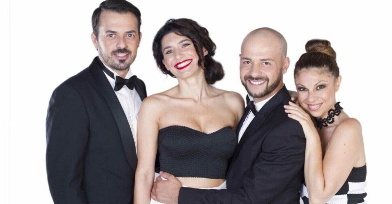 TOMORROW MORNING: musical per il ritorno del Teatro Martinitt di Milano