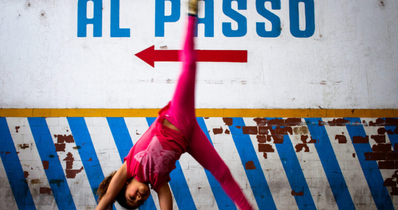 POWERED BY REF, la call di Romaeuropa Festival per artisti under 30
