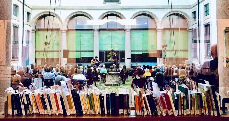 Teatro Menotti di Milano. La RIPARTENZA, dal 7 giugno