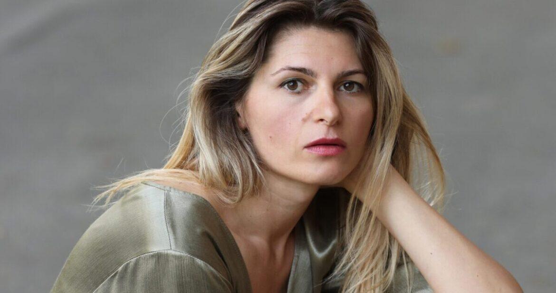 Albania-Italia Solo Andata, con Marbjena Imeraj al Teatro Lo Spazio di Roma