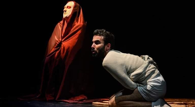 OCCHIO AL CUORE, in prima nazionale al Teatro Lo Spazio di Roma