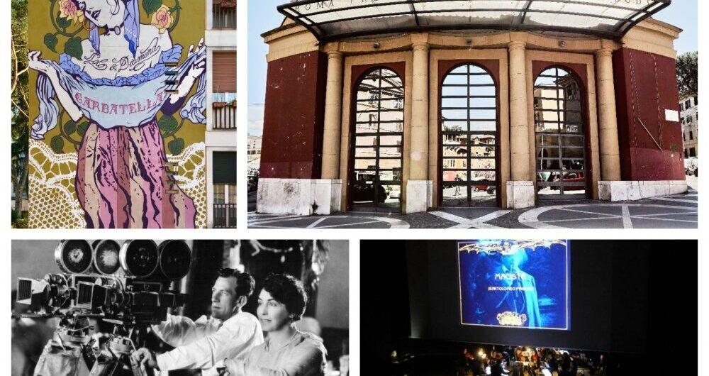 Riparte il Teatro Palladium di Roma dall'essere in comune