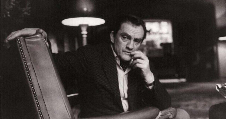 LUCHINO VISCONTI: il Conte Rosso  gentiluomo e sovversivo del Cinema