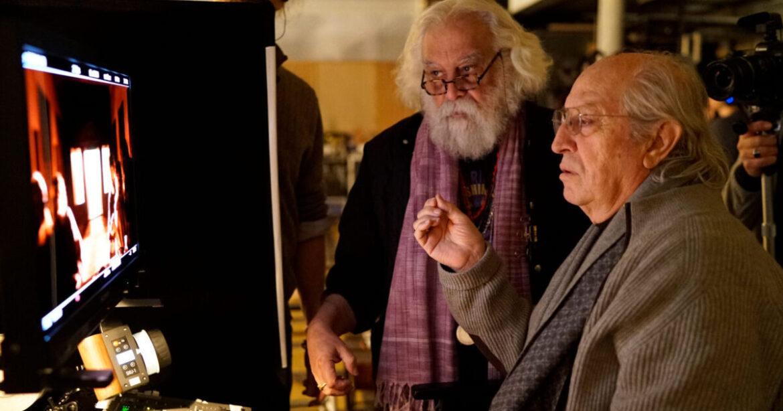 The Last Supper: the Living Tableau. A Roma il corto sull'Ultima Cena