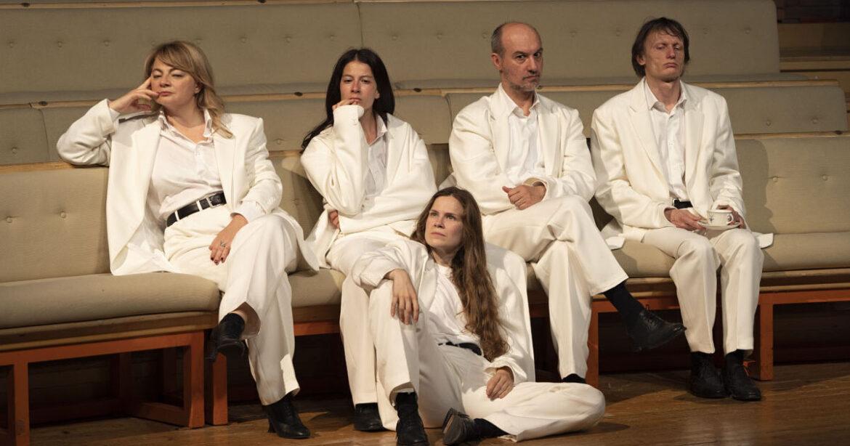 HAMLET. La nuova regia di Latella al Piccolo di Milano