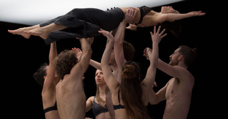 SIMULACRO: la nuova coreografia di Marcos Morau a Fuori Programma