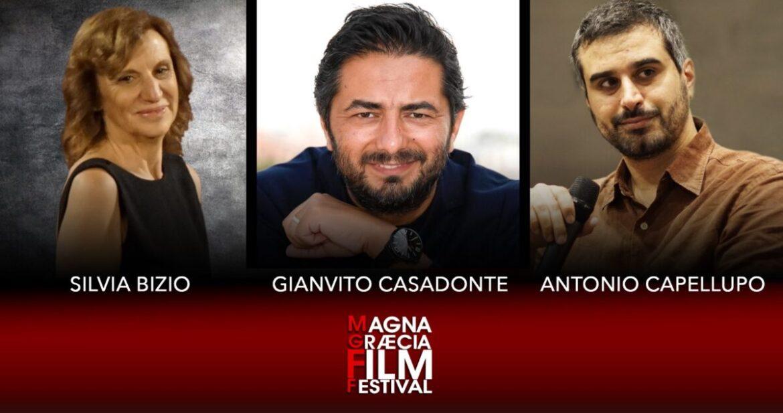 Il MAGNA GRAECIA FILM FESTIVAL di  Catanzaro abbraccia tutta la città
