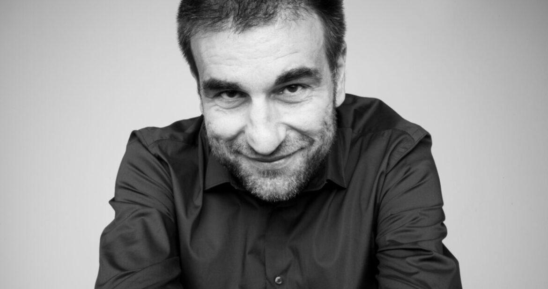 UN'ORA DI NIENTE, al Litta di Milano monologo comico sull'amore