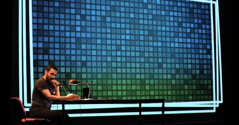 STAY HUNGRY, di Angelo Campolo al Teatro Parenti di Milano
