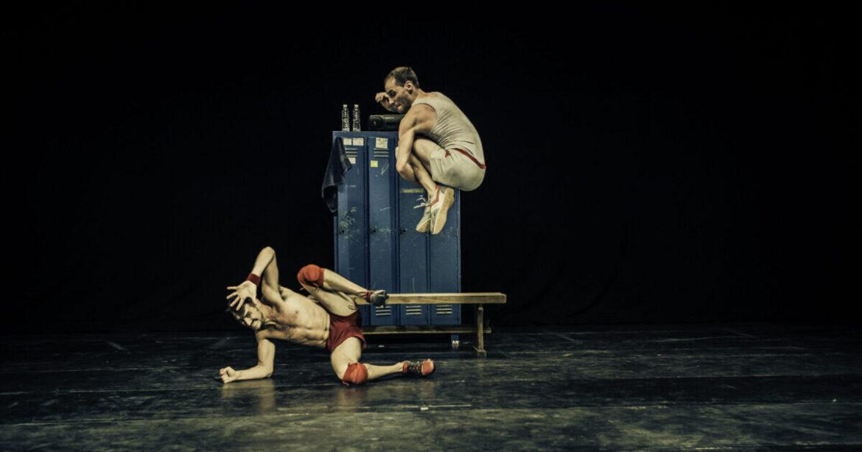 UN POYO ROJO di Gaido Hermes: teatro, danza e sport al Parenti di Milano