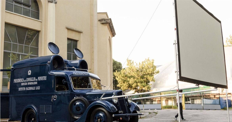 UN LIDO DA PAURA, l'appuntamento con l'horror al Lido di Milano