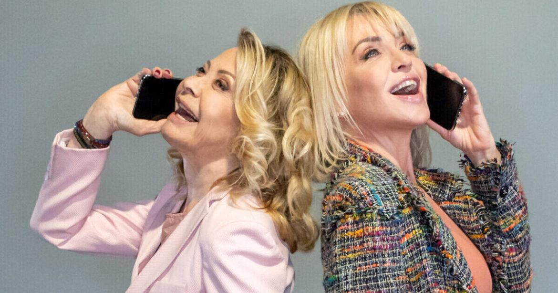 SLOT. Paola Quattrini e Paola Barale in scena al Festival Borgo Verezzi (Forlì)