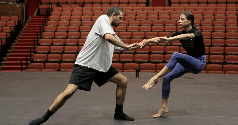 FUORI PROGRAMMA, la danza a Roma fino al 15 luglio