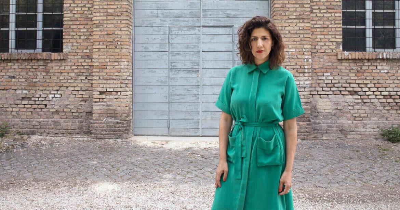 FRANCESCA CORONA è la nuova direttrice artistica del Festival d'Automne