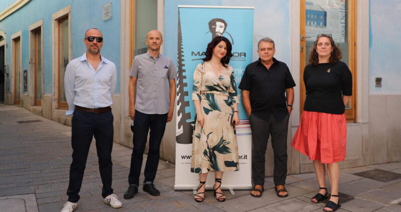 I vincitori del Premio Internazionale per la Sceneggiatura Mattador