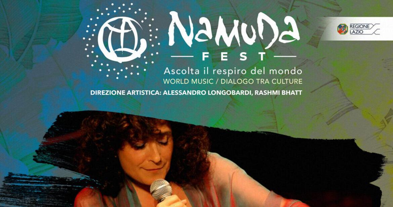 ADIO KERIDA, viaggio nella cultura ebraica al Namuda Fest di Roma