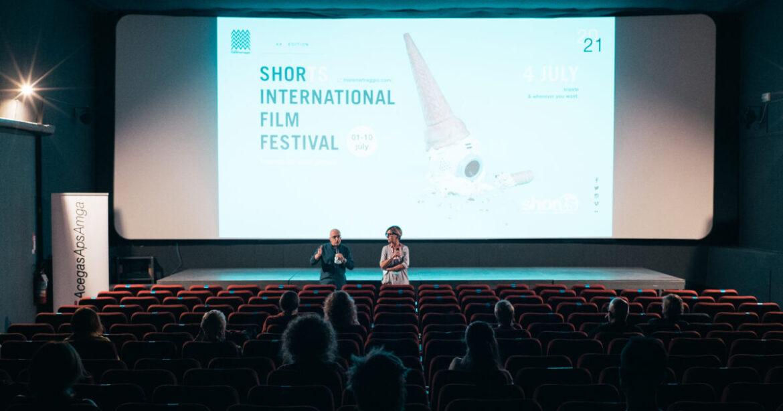 ShorTS International Film Festival. Il 10 luglio serata finale