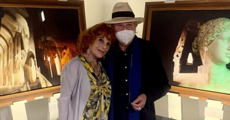 LA CIVILTA' ROMANA, a Roma la mostra con le foto del Maestro Vittorio Storaro