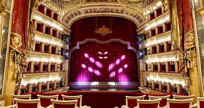 CONCERTO D'IMPRESE. Premio Cultura+Impresa al San Carlo di Napoli