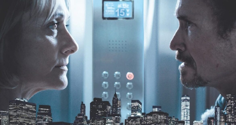THE ELEVATOR, thriller psicologico e claustrofobico di Massimo Coglitore