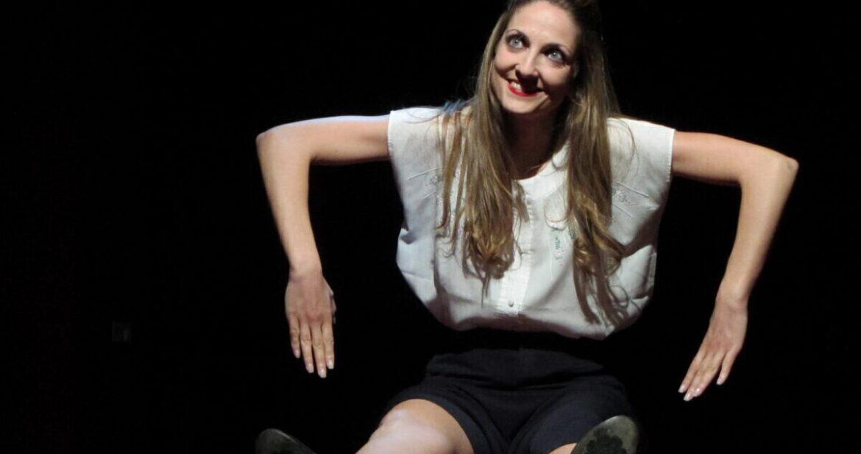 PARTIGIANA – Ma l'amore no al Marconi Teatro Festival di Roma