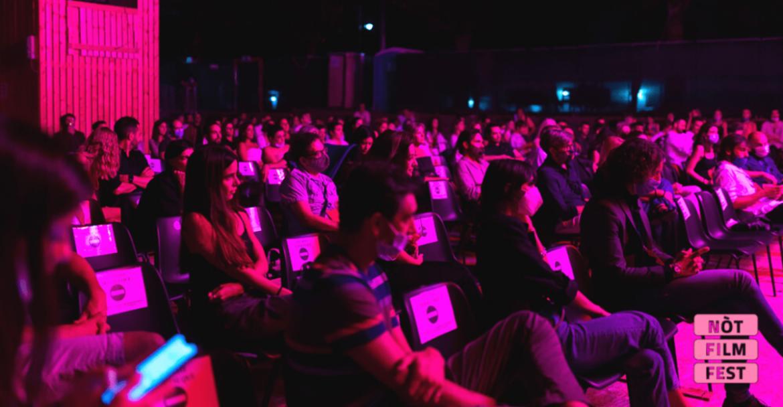 Nòt Film Fest: cinema indipendente internazionale a Santarcangelo di Romagna
