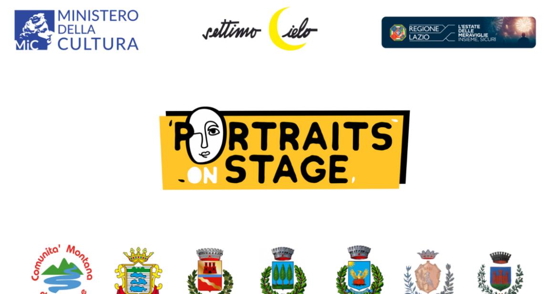 PAESAGGI (Portraits on stage) prosegue dal 28 agosto al 2 settembre
