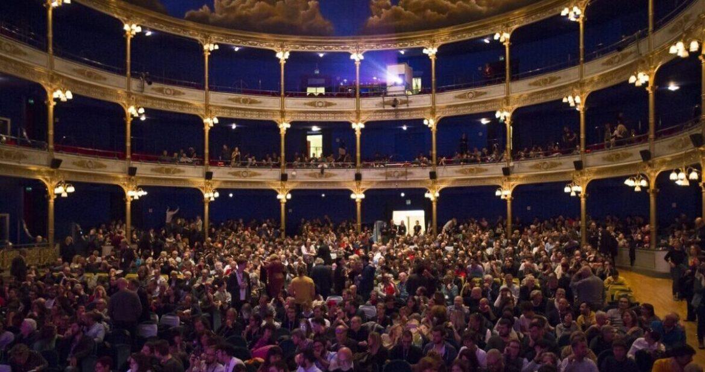 Trieste Science + Fiction Festival, dal 27 ottobre al 3 novembre 2021