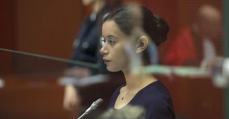 LA RAGAZZA CON IL BRACCIALETTO di Demoustier, incalzante courtroom drama francese